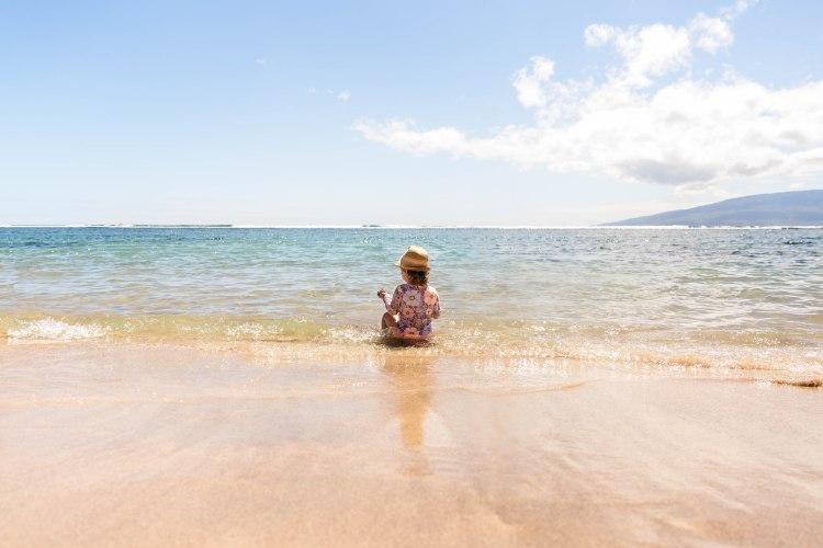 binny beach